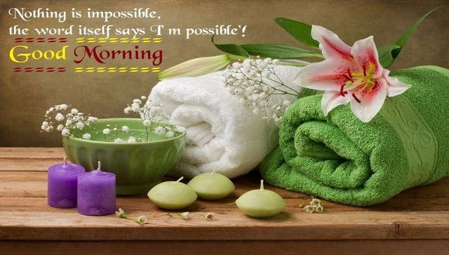 good morning sweet love messages