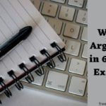Writing Arguments in 6 Steps + Examples
